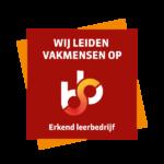 Instaflexx erkend leerbedrijf SBB